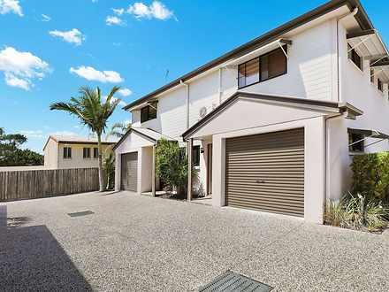 2/224 Main Road, Maroochydore 4558, QLD Townhouse Photo