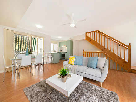 2/60 Herston Road, Kelvin Grove 4059, QLD Townhouse Photo