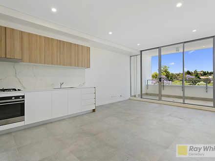 301/2 Broughton Street, Canterbury 2193, NSW Apartment Photo