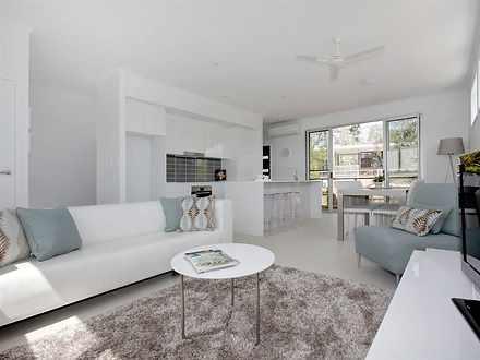 1/66 Skew Street, Sherwood 4075, QLD Townhouse Photo