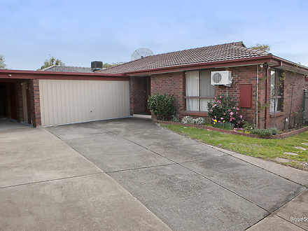 96 Argyle Way, Wantirna South 3152, VIC House Photo