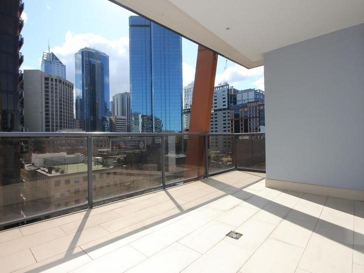 1014/555 Flinders Street, Melbourne 3000, VIC Apartment Photo