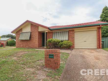 2/8 Haddington Drive, Cardiff South 2285, NSW Duplex_semi Photo