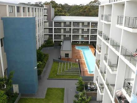 4A/541 Pembroke Road, Leumeah 2560, NSW Apartment Photo