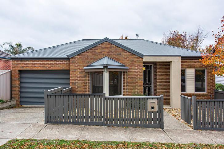 1/1124 Doveton Street North, Ballarat North 3350, VIC Townhouse Photo