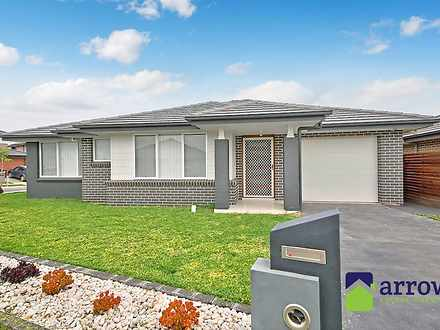 31 Bourne Ridge, Oran Park 2570, NSW House Photo