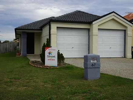 67/35 Ashridge Road, Darra 4076, QLD House Photo