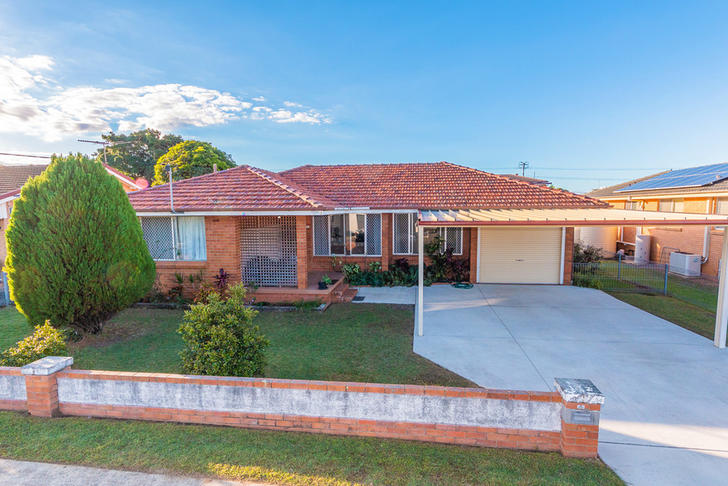 11 Rotary Crescent, Redcliffe 4020, QLD House Photo