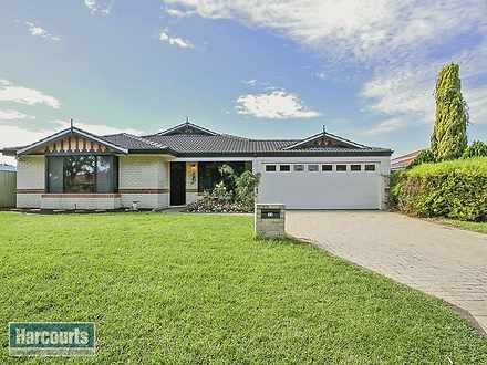 14 Barcroft Court, Atwell 6164, WA House Photo