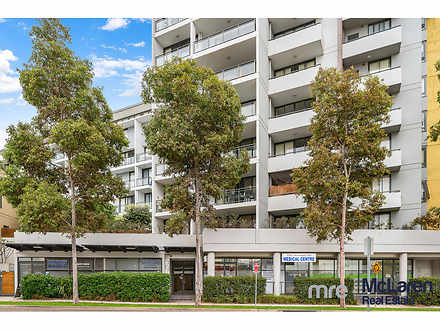 30A/ 541 Pembroke Road, Leumeah 2560, NSW Apartment Photo
