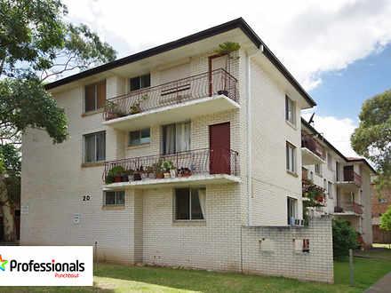 1/20 Wilga Street, Fairfield 2165, NSW Unit Photo