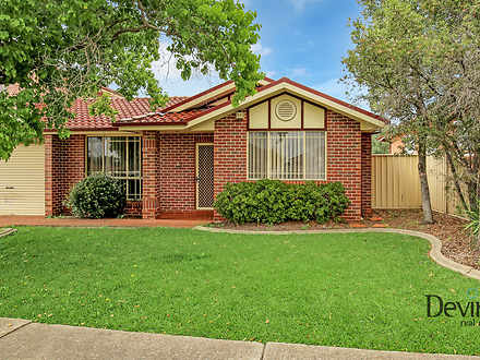 1/120 Green Valley Road, Green Valley 2168, NSW Villa Photo