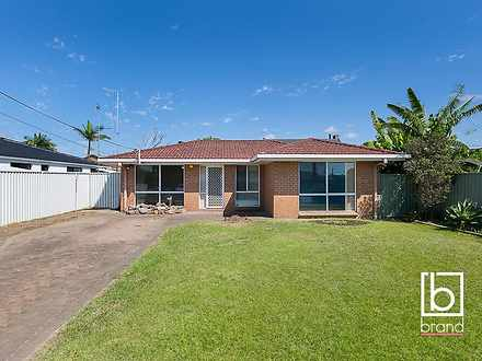 4 Gorokan Drive, Lake Haven 2263, NSW House Photo