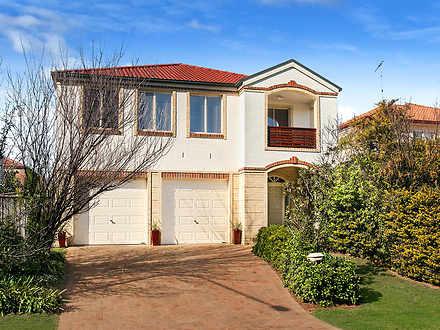 36 Botanical Drive, Kellyville 2155, NSW House Photo