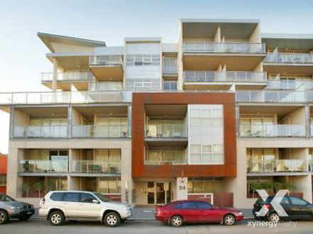 508/54 Nott Street, Port Melbourne 3207, VIC Apartment Photo