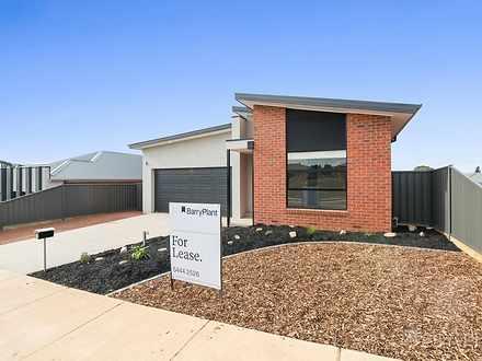 9 Ashbourne Way, Kangaroo Flat 3555, VIC House Photo