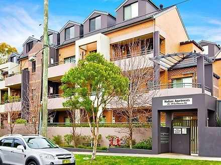 2/45 Eastbourne Road, Homebush West 2140, NSW Apartment Photo