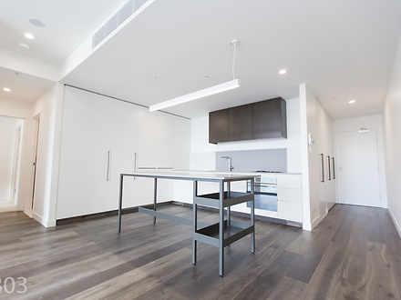 C803/1 Lachlan Street, Waterloo 2017, NSW Apartment Photo