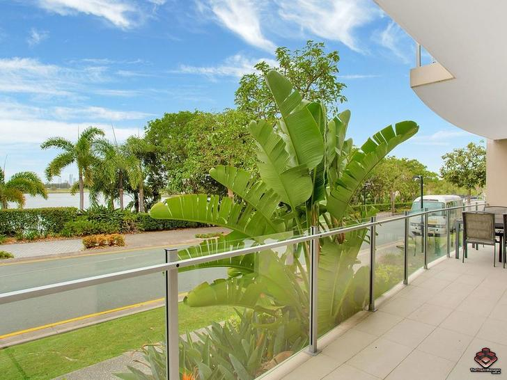 ID:21069046/3046 Quay South Drive, Carrara 4211, QLD Apartment Photo