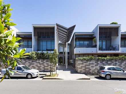 142/14 Griffin Place, Glebe 2037, NSW Apartment Photo