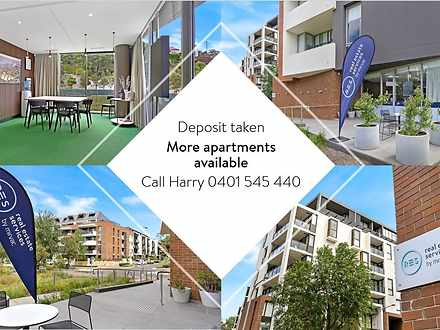2406/7 Scotsman Street, Glebe 2037, NSW Apartment Photo