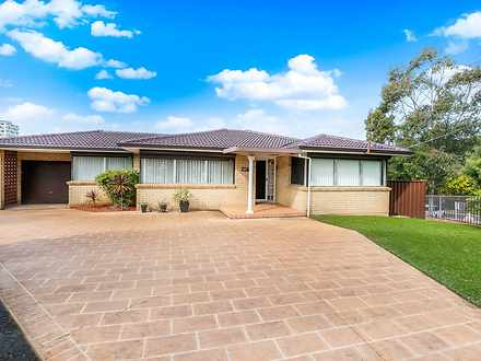 1 Fauna Place, Kirrawee 2232, NSW House Photo