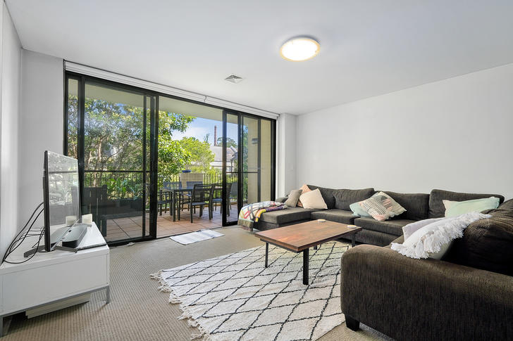 106/11 Wigram Lane, Glebe 2037, NSW Apartment Photo