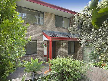 1/8 Tuckwell Place, Macquarie Park 2113, NSW Apartment Photo