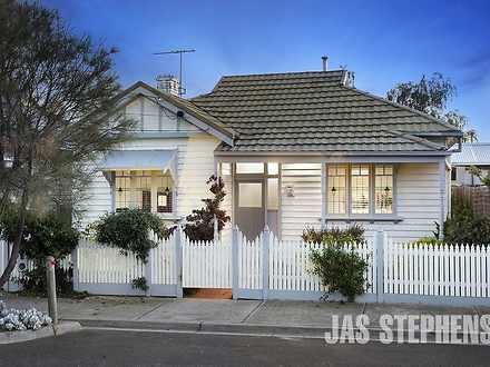 21 Dove Street, West Footscray 3012, VIC House Photo