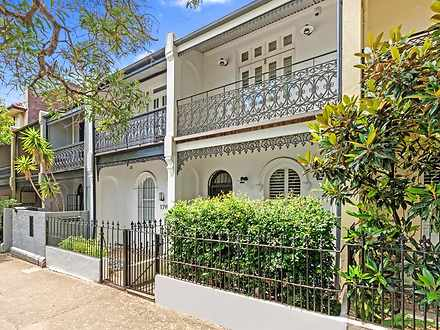 178 Hargrave Street, Paddington 2021, NSW Terrace Photo