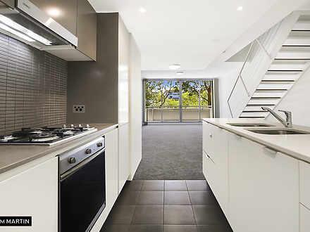 13/2 Levy Walk, Zetland 2017, NSW Apartment Photo