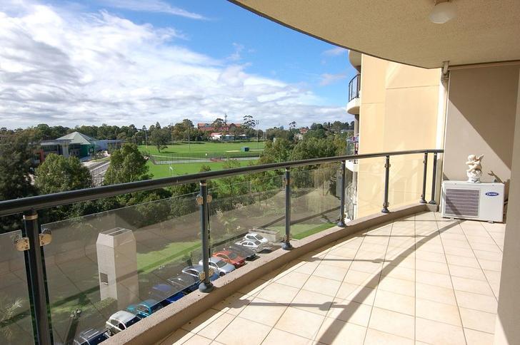 91 Bridge Road, Westmead 2145, NSW Apartment Photo
