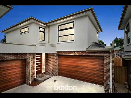 5/29-31 Karen Street, Box Hill North 3129, VIC Townhouse Photo