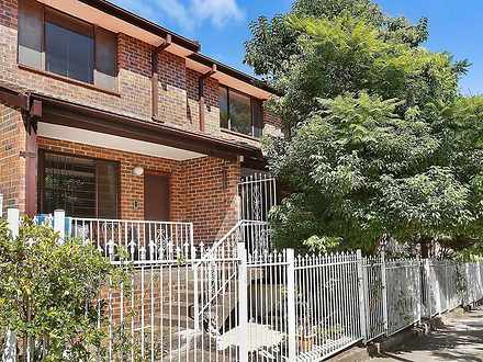 6/25 O'connell Street, North Parramatta 2151, NSW Townhouse Photo
