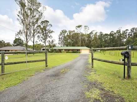 Derwent Road, Bringelly 2556, NSW House Photo
