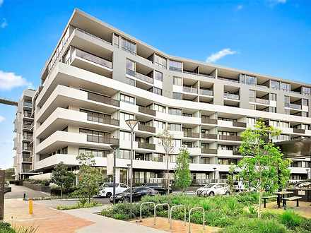 J13082/17 Amalfi Drive, Wentworth Point 2127, NSW Apartment Photo