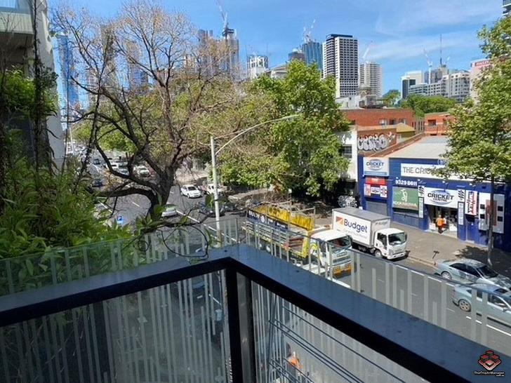 310/140 Dudley Street, West Melbourne 3003, VIC Apartment Photo