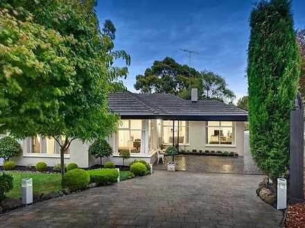 16 Russell Crescent, Mount Waverley 3149, VIC House Photo