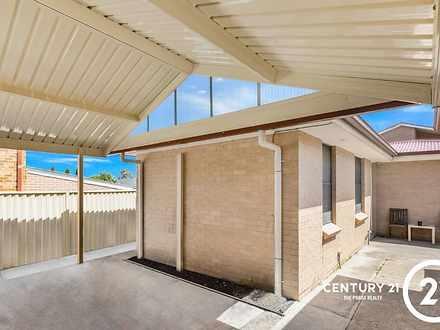 49A Chickasaw Crescent, Greenfield Park 2176, NSW Duplex_semi Photo