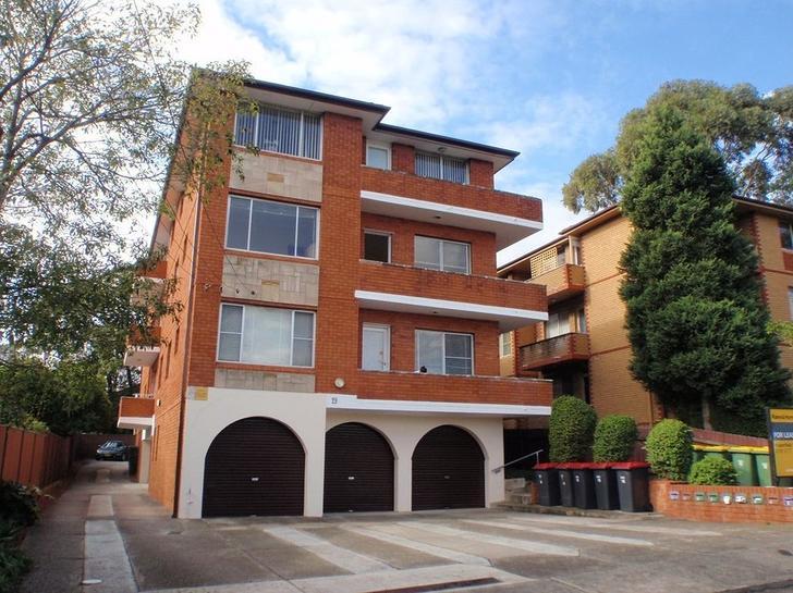 8/19 Loftus Street, Ashfield 2131, NSW Apartment Photo
