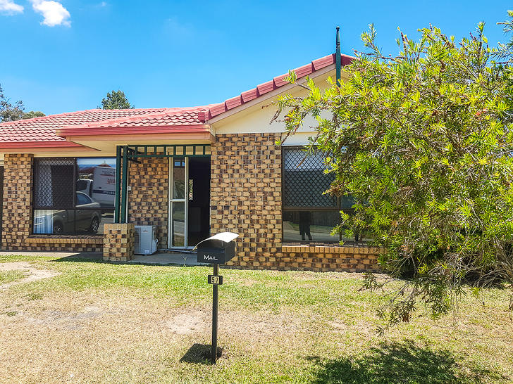 57 Torquay Crescent, Tingalpa 4173, QLD House Photo