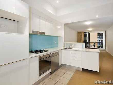 B603/444 Harris Street, Ultimo 2007, NSW Apartment Photo