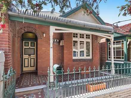 22 Weynton Street, Annandale 2038, NSW House Photo