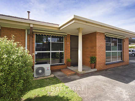 3/7 Glasgow Street, Wendouree 3355, VIC Unit Photo