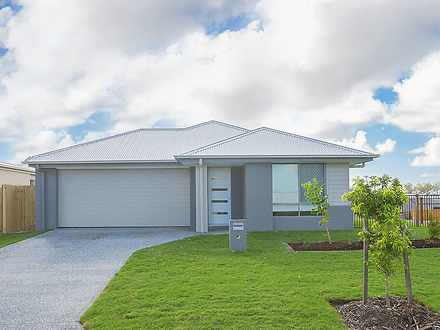 1 Lee Street, Pimpama 4209, QLD House Photo
