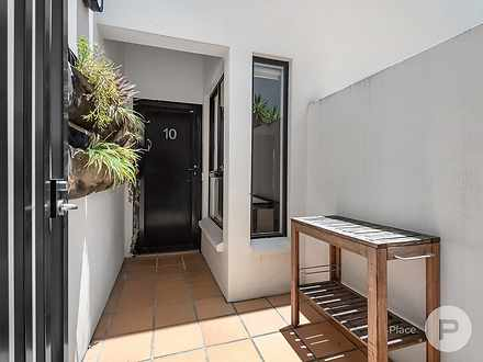 10/2 Macquarie Street, Teneriffe 4005, QLD Apartment Photo