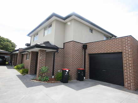 2/14 Spring Road, Springvale South 3172, VIC Townhouse Photo