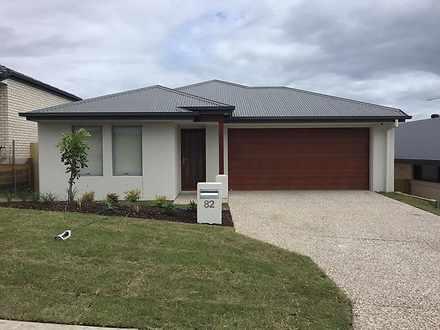 82 Wollombi Avenue, Ormeau Hills 4208, QLD House Photo