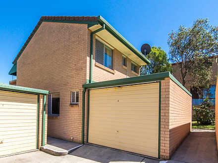 6/22 Nitawill Street, Everton Park 4053, QLD Townhouse Photo