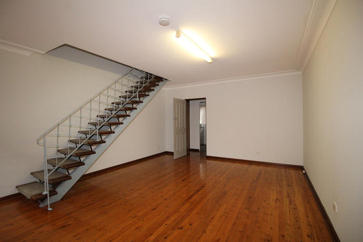 2/81 Alice Street, Wiley Park 2195, NSW Townhouse Photo